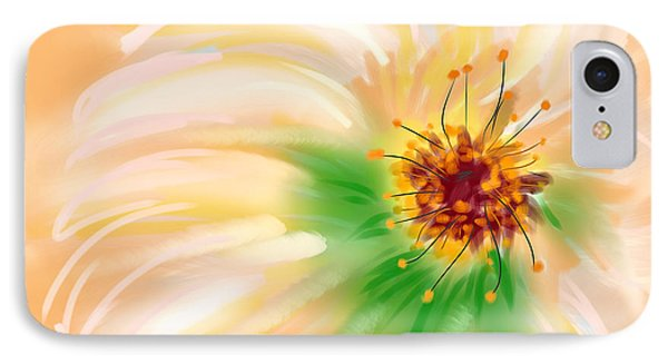 Spring Flower Phone Case by Angela A Stanton