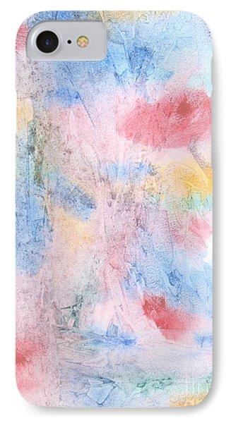 Spring Garden IPhone Case by Susan  Dimitrakopoulos