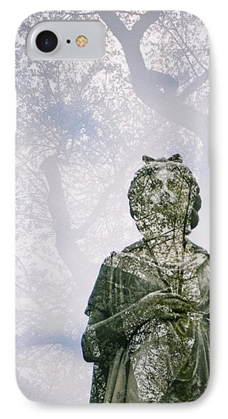 Spring Grove 16 IPhone Case by Scott Meyer