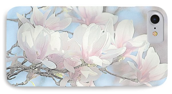 IPhone Case featuring the photograph Spring Has Arrived 3 by Susan  McMenamin