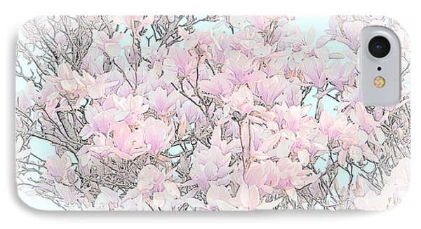 IPhone Case featuring the photograph Spring Has Arrived I by Susan  McMenamin