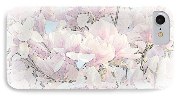 IPhone Case featuring the photograph Spring Has Arrived II  by Susan  McMenamin