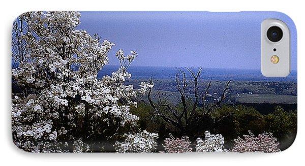 Spring Has Sprung Schoharie Valley New York IPhone Case by Merton Allen