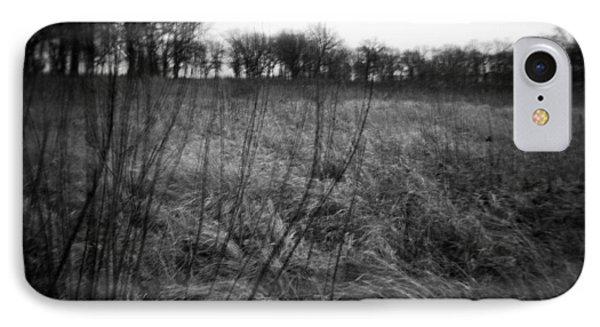 Spring Is Near Holga Photography IPhone Case