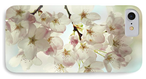 IPhone Case featuring the photograph Spring Light by Sylvia Cook