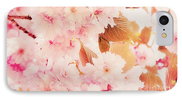 Spring Love Phone Case by Angela Doelling AD DESIGN Photo and PhotoArt