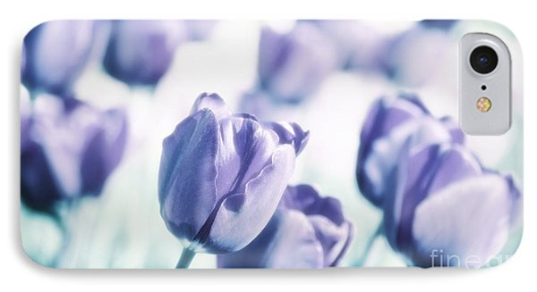 Spring Love II Phone Case by Angela Doelling AD DESIGN Photo and PhotoArt