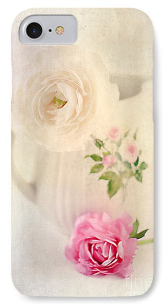 Spring Romance Phone Case by Darren Fisher