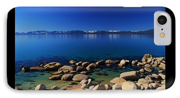 IPhone Case featuring the photograph Spring Simplicity by Sean Sarsfield