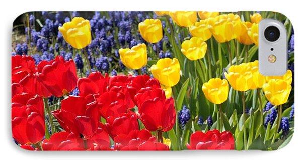 Spring Sunshine IPhone 7 Case