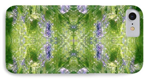 Spring Symmetry IPhone Case