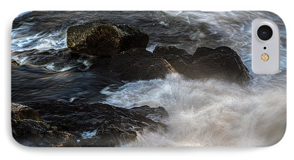 Spring Thaw II Phone Case by Bob Orsillo