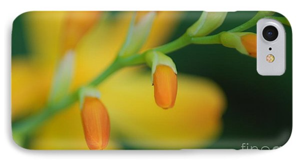 IPhone Case featuring the photograph Spring Time by JRP Photography