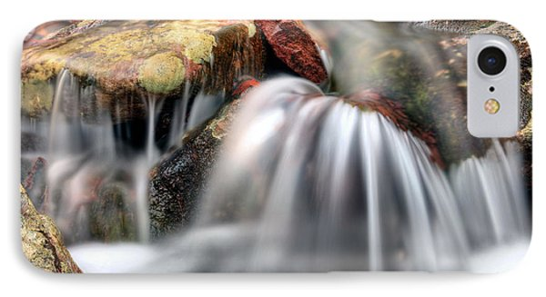 IPhone Case featuring the photograph Springing Forward by JC Findley