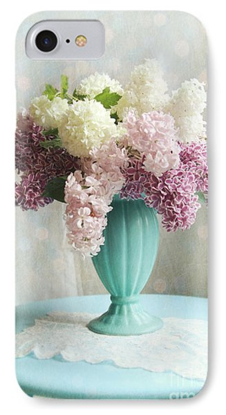 IPhone Case featuring the photograph Spring's Glory by Sylvia Cook