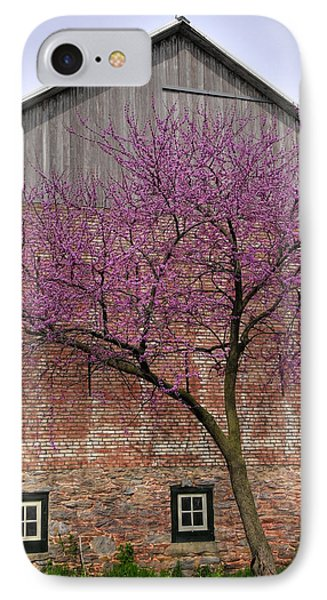 IPhone Case featuring the photograph Springtime In Lancaster County by Dan Myers