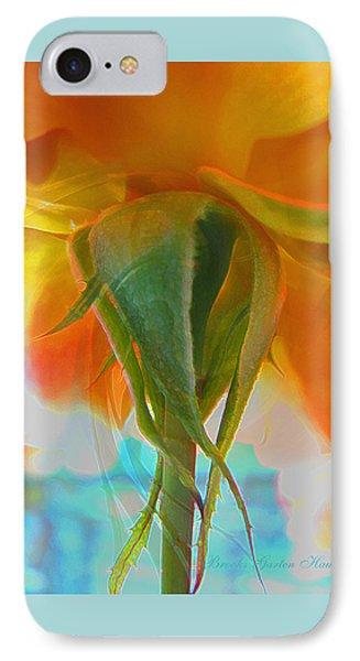 Spring In Summer IPhone Case by Brooks Garten Hauschild