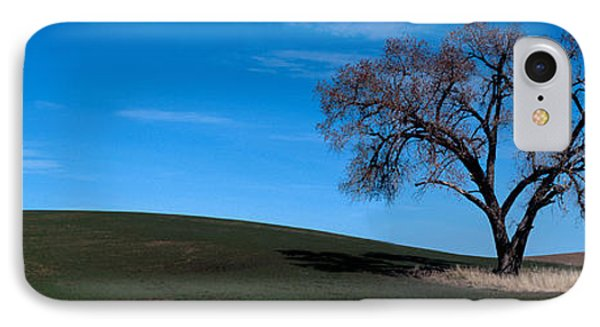 Springtime In The Palouse IPhone Case