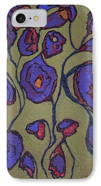 Springtime  Phone Case by Oscar Penalber
