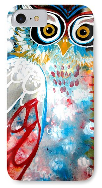 IPhone Case featuring the painting Sprinkles by Amy Sorrell