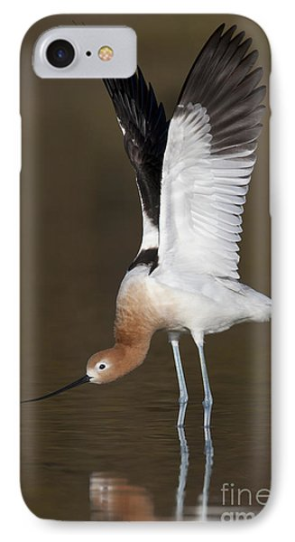 IPhone Case featuring the photograph Sstretchhh by Bryan Keil