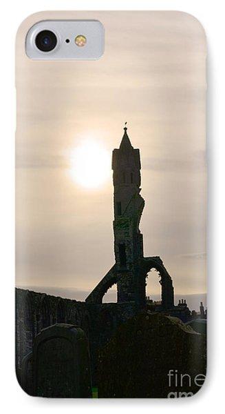 St Andrews Scotland At Dusk IPhone Case