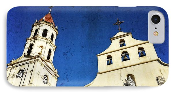 St. Augustine Florida By Sharon Cummings IPhone Case