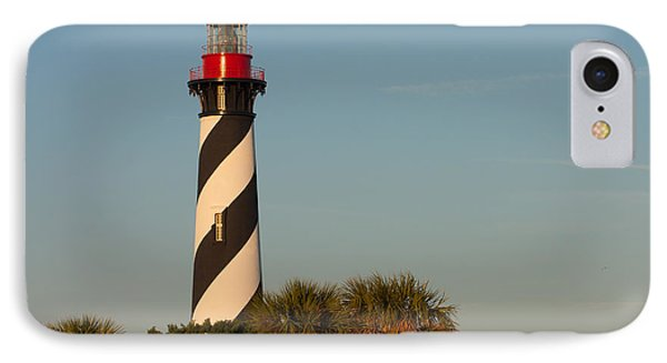 St. Augustine Lighthouse #3 IPhone Case