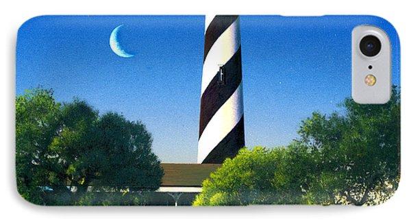 St Augustine Phone Case by MGL Studio - Chris Hiett