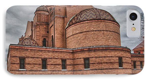 St Casimir's 10248 Phone Case by Guy Whiteley