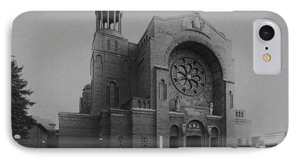 St Casimir's 10267 Phone Case by Guy Whiteley