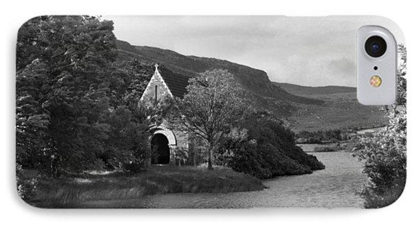 St Finbarrs Monastery Cork 1954 IPhone Case