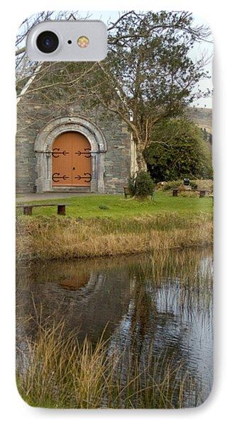 St. Finbarr's Oratory Phone Case by Thomas Glover