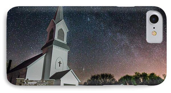 St. Jacob's IPhone Case by Aaron J Groen