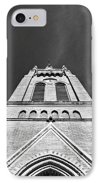 St. John The Evangelist IPhone Case by Scott Pellegrin