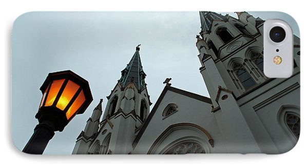 St John's Cathedral II IPhone Case by Robert  Moss