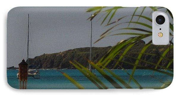 St Maarten II IPhone Case