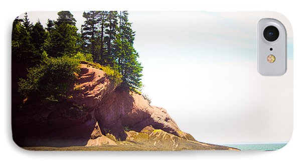 St. Martin's Sea Caves IPhone Case by Sara Frank