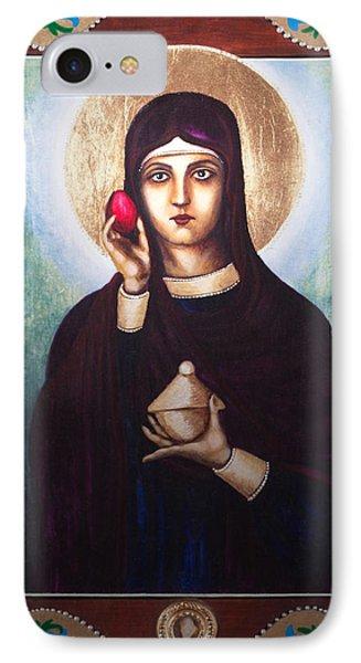 St. Mary Magdalene  Phone Case by Fr Barney Deane