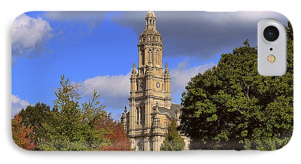 St Mary's Immaculate Conception Church IPhone Case