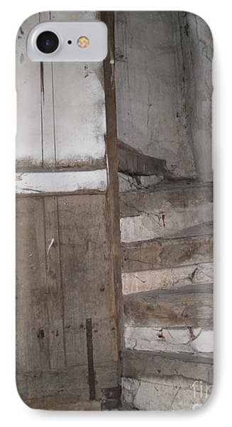 IPhone Case featuring the photograph Staircase by HEVi FineArt