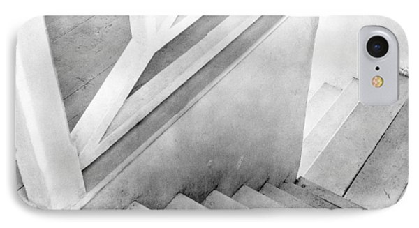 Staircase, Mexico City, C.1924 Phone Case by Tina Modotti