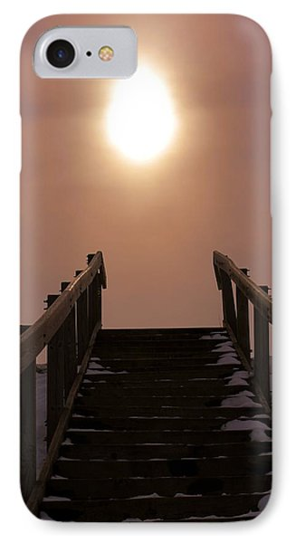 Stairway To Heaven In Ohio IPhone Case