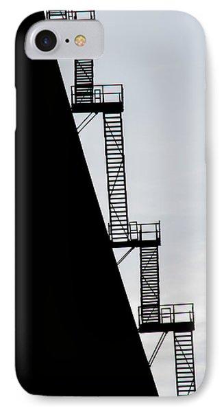 Stairway To Heaven Phone Case by Tikvah's Hope