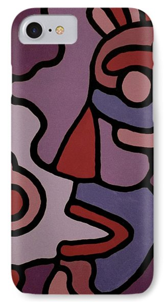 Stan Says IPhone Case by Jeff Gater