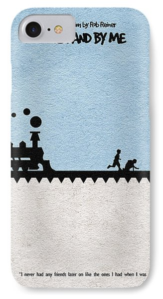 Stand By Me IPhone 7 Case