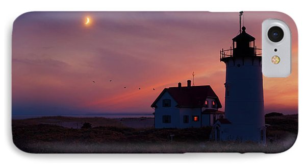 Standing Guard Phone Case by Bill Wakeley