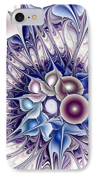 Standout IPhone Case by Anastasiya Malakhova