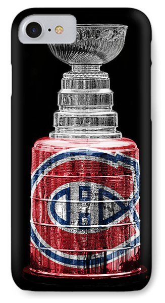 Stanley Cup 7 Phone Case by Andrew Fare