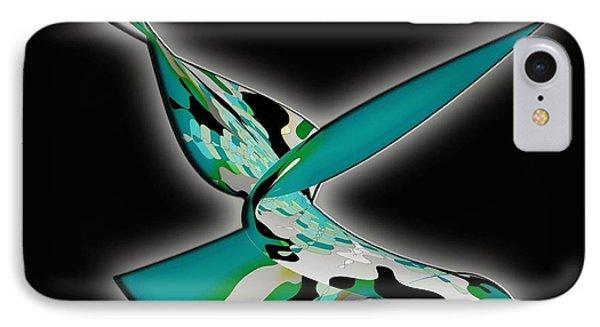 Star Bright Phone Case by Iris Gelbart
